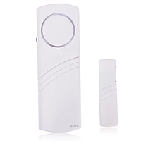 Сигнализация оконно-дверная 2Life RL 9805 White n-274, КОД: 1638329