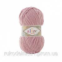 Пряжа Softy Plus 100гр - 120м (295 Розовый) Alize