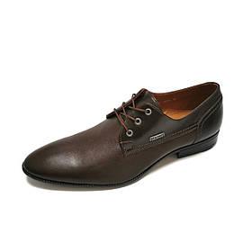 Туфли мужские Carlo Pachini кожа