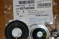Рем комплект рулевой рейки Нексия, Нубира, Леганза (GM)