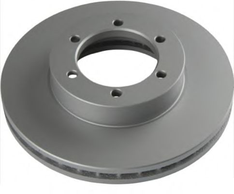 Диск тормозной передний Hyundai/Kia 0K72F33251C