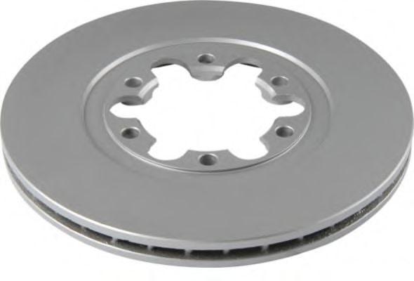 Диск тормозной передний Hyundai/Kia 0S08333251