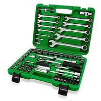Инструмент для СТО, шиномонтажа TOPTUL  набор 82 еденицы