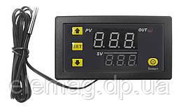 W3230 цифровой регулятор температуры  110V-220V AC