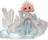 LOL Сюрприз! OMG Crystal Star 2019 Коллекционное издание Модная кукла, фото 1