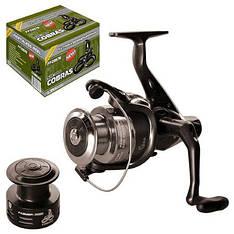"""Катушка рыболовная """"Сobra New"""" 3000 3bb + дополнительная шпуля FF23576"""