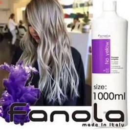 Косметика для волос Fanola