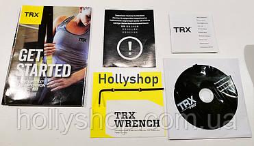Функциональные петли TRX Pro Pack 2020, фото 3