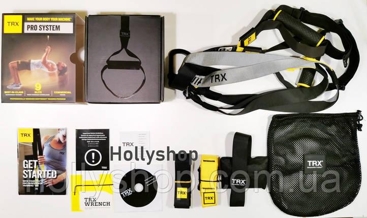 Функциональные петли TRX Pro Pack 2020, фото 2