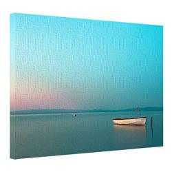 Картина на холсте Лодка 45x65 см (H4565_PRI002)