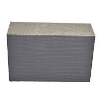 Губка с покрытием из наноглины Clay Sponge Premium Quality для очистки кузова автомобиля (CS-P-501_my)