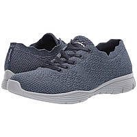 Кроссовки Skechers Seager - Try Outs Blue - Оригинал, фото 1