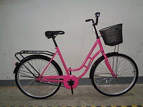 """Велосипед з низькою рамою Azimut Retro 28"""" ( 20 рама)"""