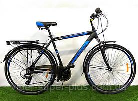 Міський велосипед Crosser Gamma 28