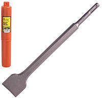 Alloid. Зубило по бетону плоское SDS-plus 14x250х40мм (С-1425040)