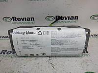 Б/У Подушка безопасности пассажира Skoda OCTAVIA 2 A5 2004-2009 (Шкода Октавия а5), 1K0880204N (БУ-191023)