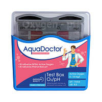 AquaDoctor Тестер AquaDoctor Test Box O2/pH