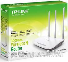 Роутер tp-link tl-wr845n