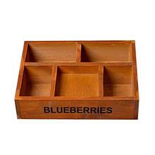 Коробка blueberries SKL11-208299