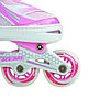 Роликовые коньки Nils Extreme NA1123A Size 39-42 Pink, фото 4