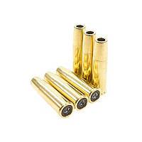 """Фальш-патрон для револьверов ASG Schofield 6"""" Pellet (4,5mm)"""