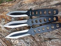 Набор отличных метательных ножей С-19