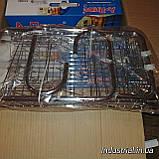 Сушилка для посуды А-плюс 1199 2 яруса, фото 3