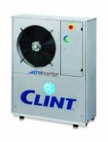 Чиллеры и тепловые насосы с воздушным охлаждением конденсатора  »  CHA/IK 18÷31