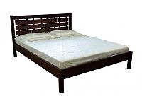 Деревянная кровать Л-219 140х190 см. Скиф