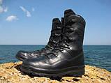 Тактические ботинки (берцы) Haix high walker Gore-tex  Германия, оригинал Б/У 1 сорт, фото 2