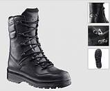 Тактические ботинки (берцы) Haix high walker Gore-tex  Германия, оригинал Б/У 1 сорт, фото 3