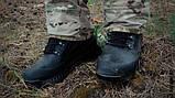Тактические ботинки (берцы) Haix high walker Gore-tex  Германия, оригинал Б/У 1 сорт, фото 5