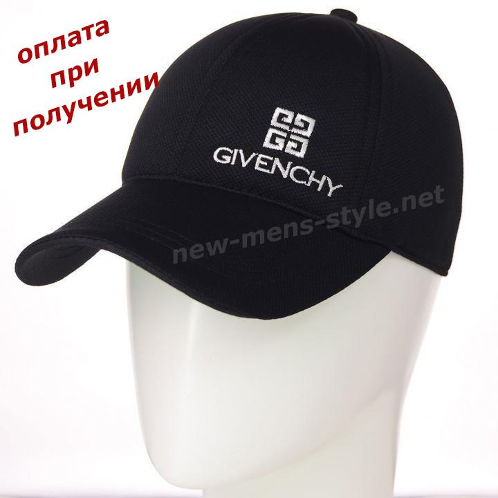 Детская подростковая унисекс спортивная кепка бейсболка блайзер GIVENCHY