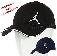 Дитяче підліткове модна молодіжна спортивна кепка бейсболка блайзер Nike Air Jordan, фото 1