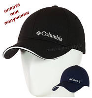 Детская подростковая модная и молодежная спортивная кепка бейсболка блайзер Columbia