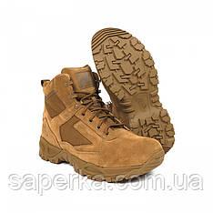 Тактические летние  ботинки Helikon-Tex® SENTINEL MID