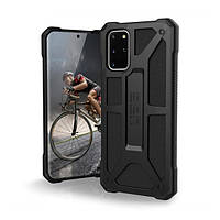 Накладка для Samsung Galaxy G985 S20 Plus UAG Monarch Black