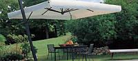 Идеальный садовый зонт: какой он?