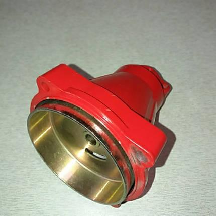 Редуктор верхний 7 шлицов ø 26 мм мотокосы 2Т, фото 2