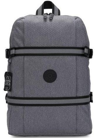 Рюкзак для ноутбука Kipling Boost It+ на 15 дюймов,  серый