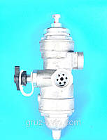 Регулятор давления воздуха КАМАЗ (РДВ) /100-3512010
