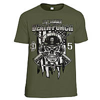 Футболка Five Finger Death Punch - Infantry Special Forces