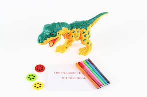 """Проектор """"Динозавр"""" 6617A, фото 2"""
