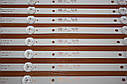 Комплект планок K430WDC1 A1 4708-K43WDC-A1113N11, фото 5