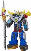 Интерактивная игрушка Hasbro Power Rangers Могучий Рейнджер Звероморфер Ультразорд (E5894)