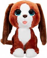 Интерактивная игрушка Hasbro FurReal Friends Щенок Счастливый Рыжик (E4649)