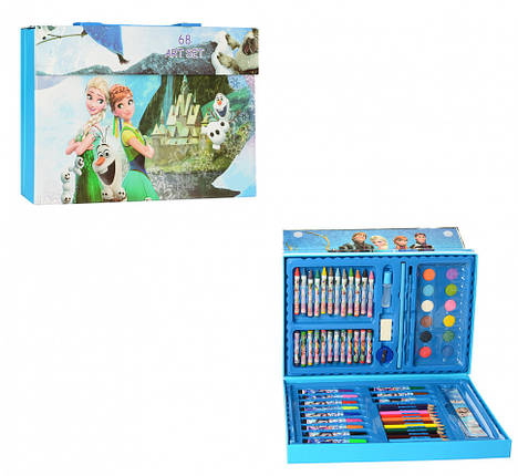 Набір для творчості MK 0825 (Frozen), фото 2