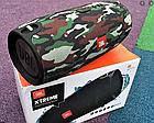 ОПТ Портативная Bluetooth USB колонка JBL Xtreme mini акустическая система беспроводной динамик, фото 3