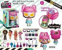 Кукла Bella Dolls