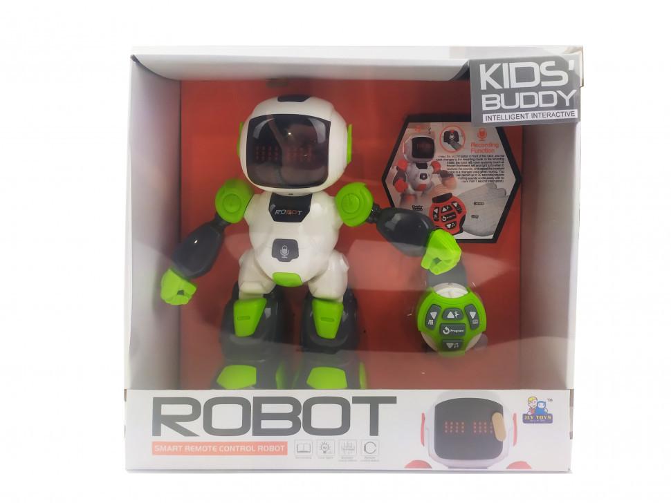 Робот 616-1 (Green)
